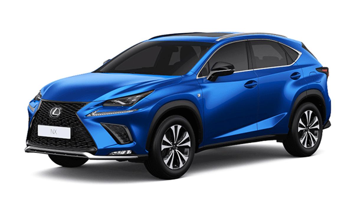2019 Lexus NX: Design, Specs, Price >> 2019 Lexus Nx Philippines Price Specs Review Price Spec