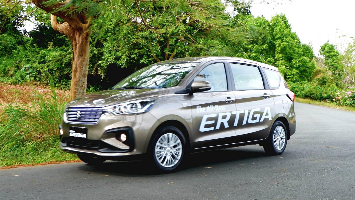 Suzuki Philippines: Latest Car Models & Price List