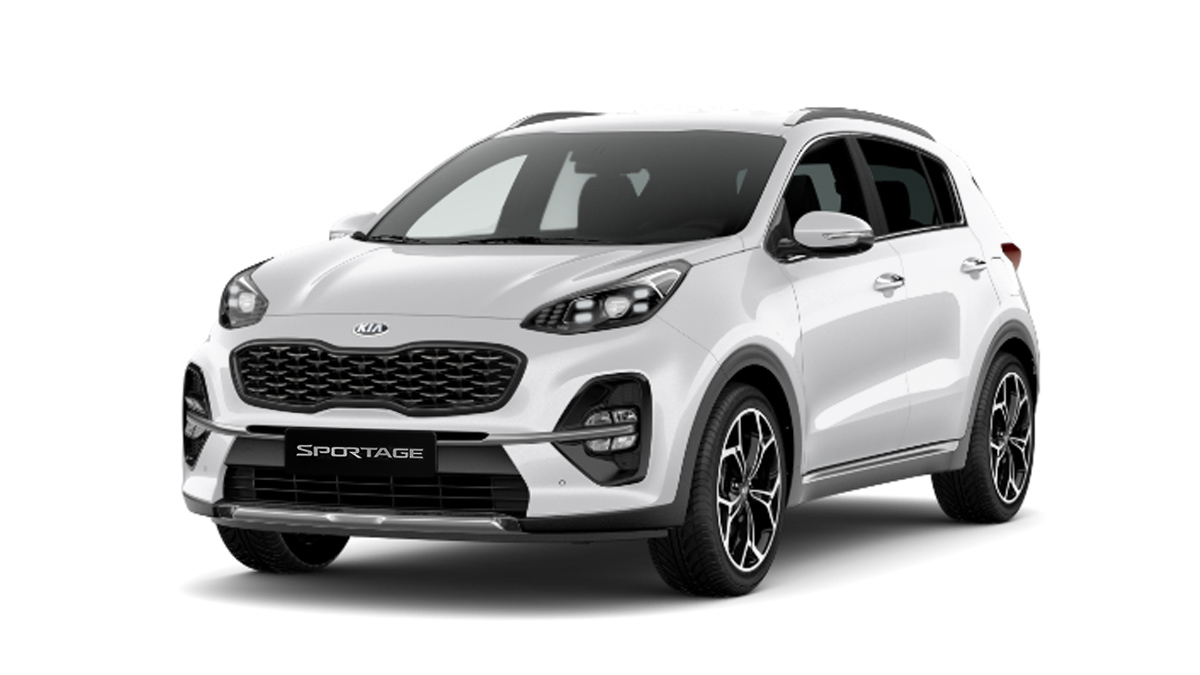 2019 kia sportage philippines price specs review. Black Bedroom Furniture Sets. Home Design Ideas