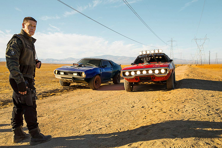 Top Gear Philippines reviews 'Bumblebee'