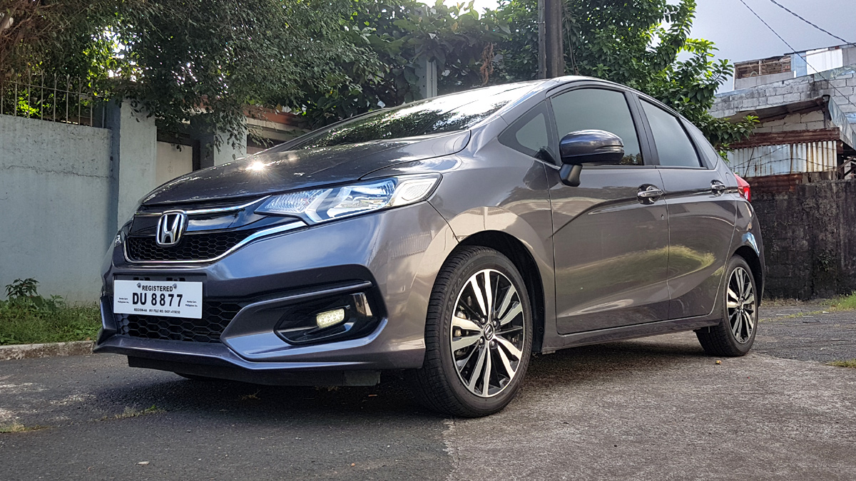 The Honda Jazz to be discontinued in the PH