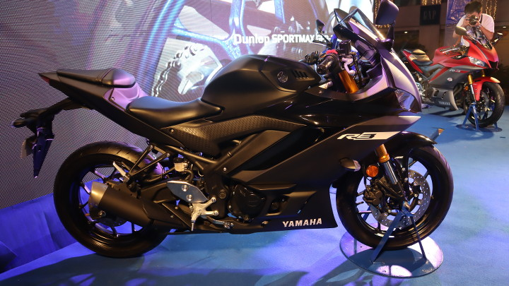 Yamaha R3 Price >> 2019 Yamaha Yzf R3 Launched In Ph Priced At P259 000