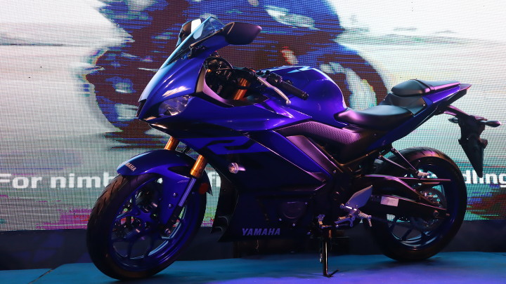 2019 Yamaha Yzf R3 Launched In Ph Priced At P259000