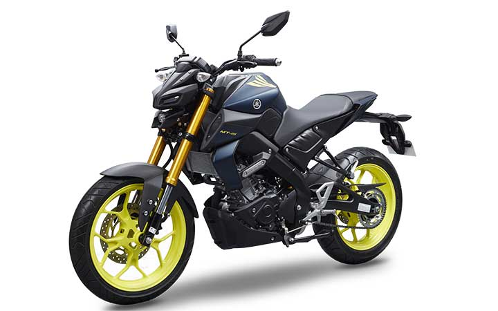 2019 Yamaha MT-15: Price, Category, Specs, Features, Photos