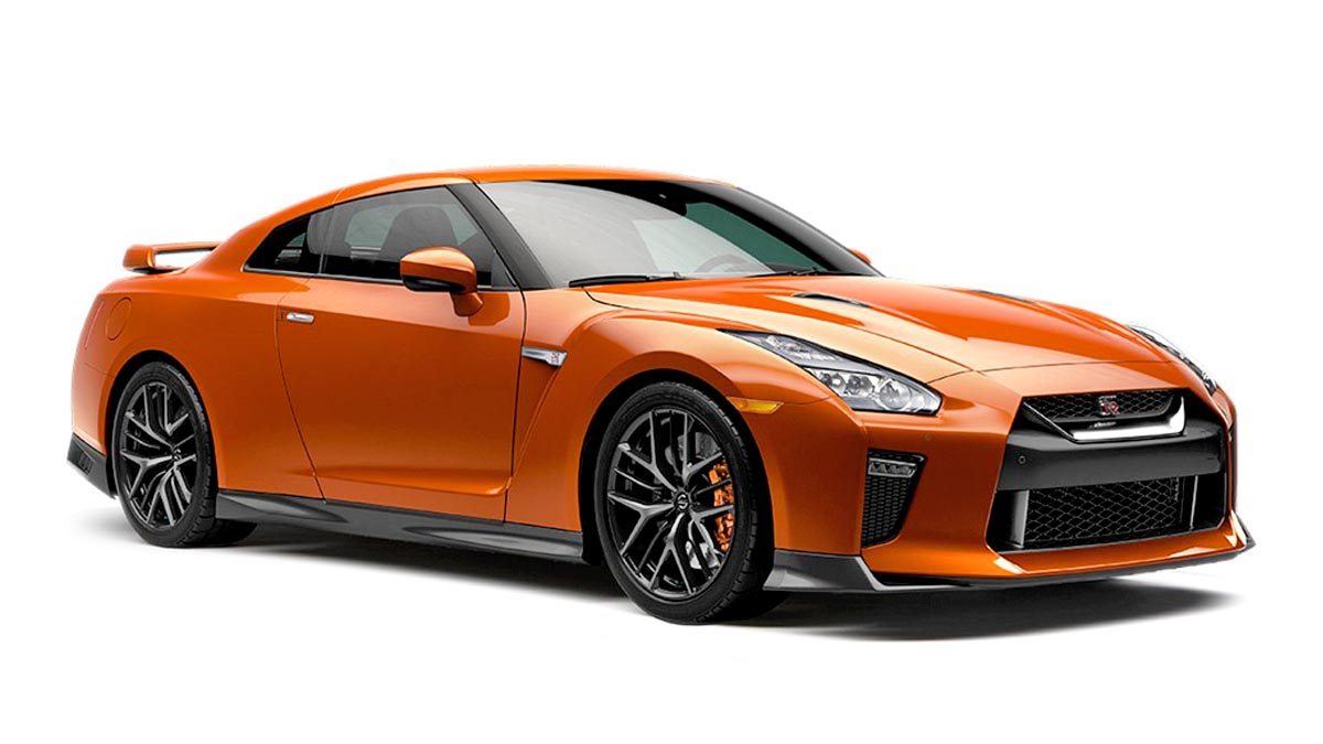 2019 Nissan Gt R Philippines Price Specs Review Price