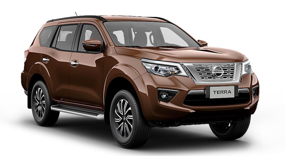 2019 Mitsubishi Montero Sport Philippines: Price, Specs, & Review