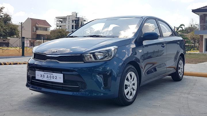 2019 Kia Soluto Philippines Price Specs Review Price Spec
