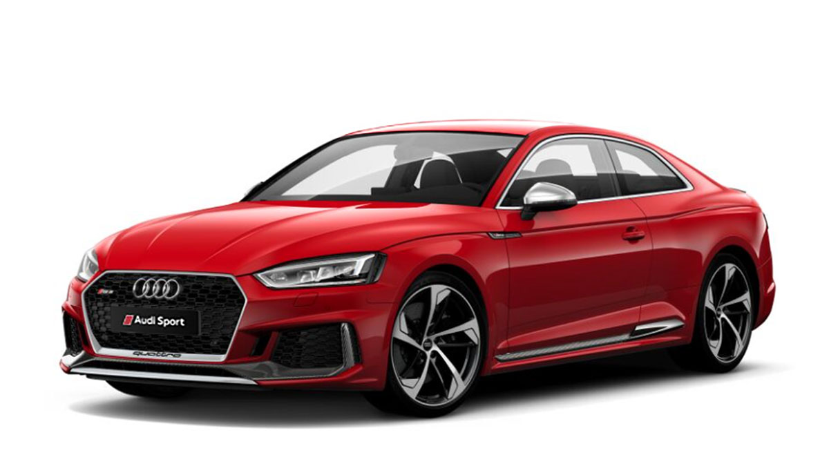 Audi Philippines Latest Car Models Price List