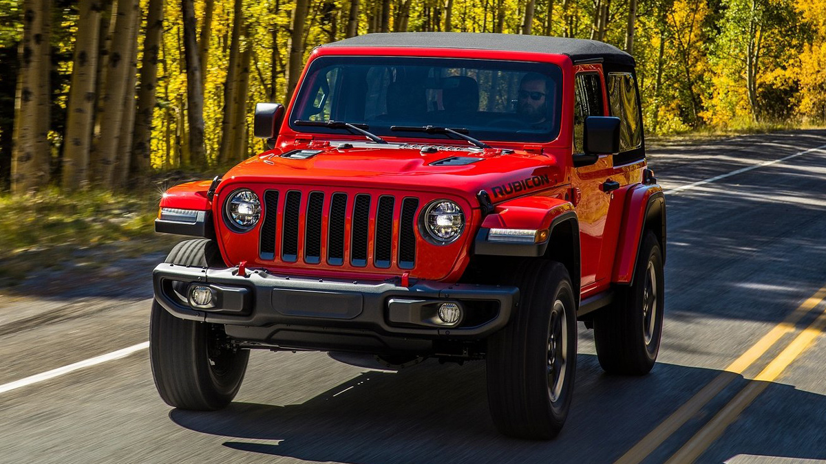 Jeep Philippines Top Gear Philippines