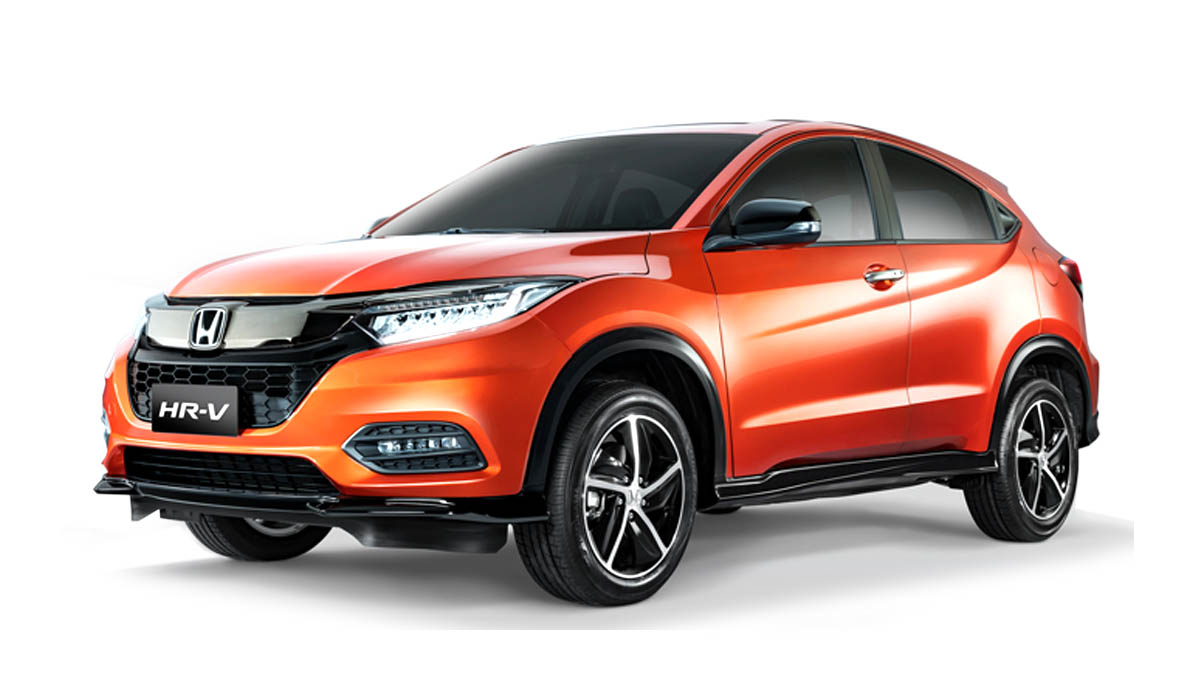 2019 Honda HR-V: Updates, Design, Price >> 2019 Honda Hr V Philippines Price Specs Review Price Spec