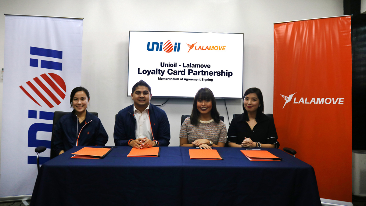Loyalty Program | Top Gear Philippines