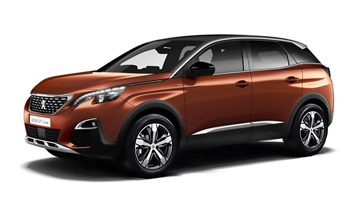 2019 peugeot 3008 philippines price specs reviews. Black Bedroom Furniture Sets. Home Design Ideas