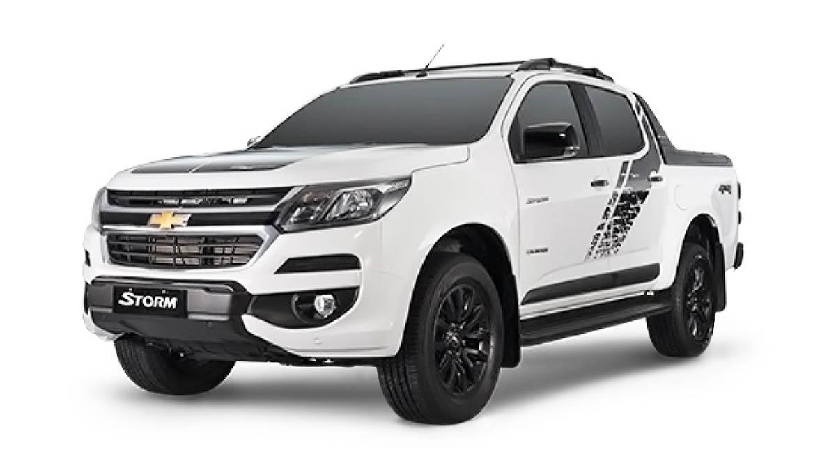 2019 Chevrolet Colorado Philippines Price Specs Review Price