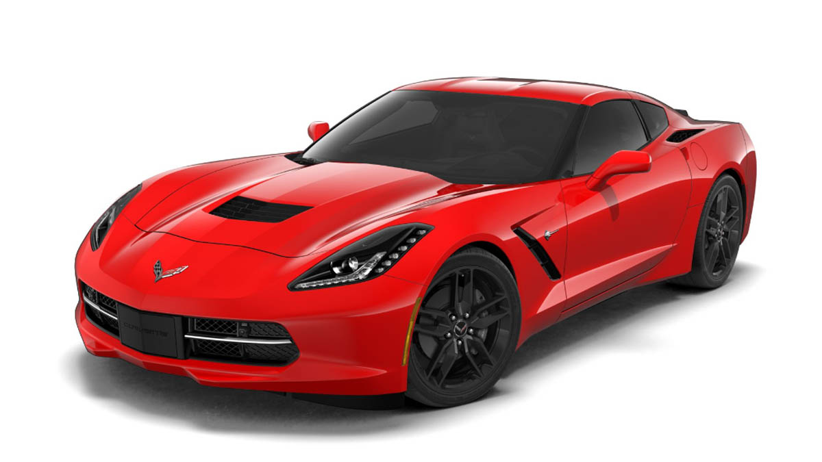 2019 Corvette Prices Rise Moderately Pricing Comparison