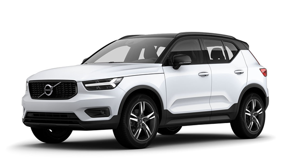 2019 Volvo Xc40 Philippines Price Specs Review Price Spec