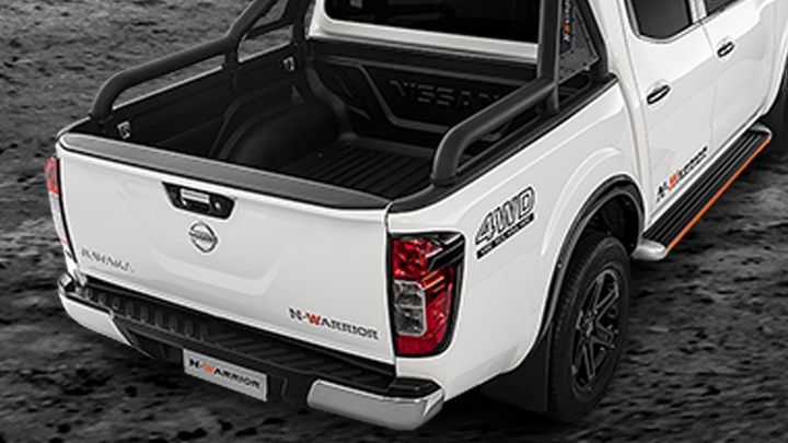 Nissan Ph Releases N Warrior Accessory Package For Navara