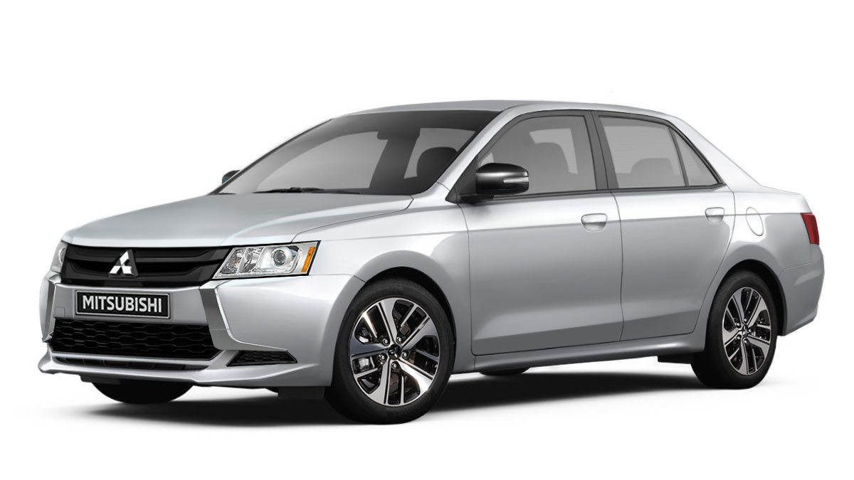 What Would A Modern Day Mitsubishi Lancer Box Type Look Like