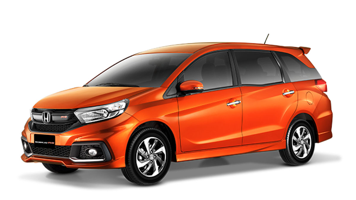 2019 Honda Mobilio Philippines Price Specs Review Price Spec