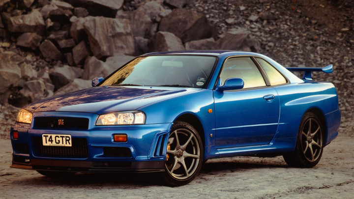 Nissan is now selling brand-new RB26 engines for the Skyline