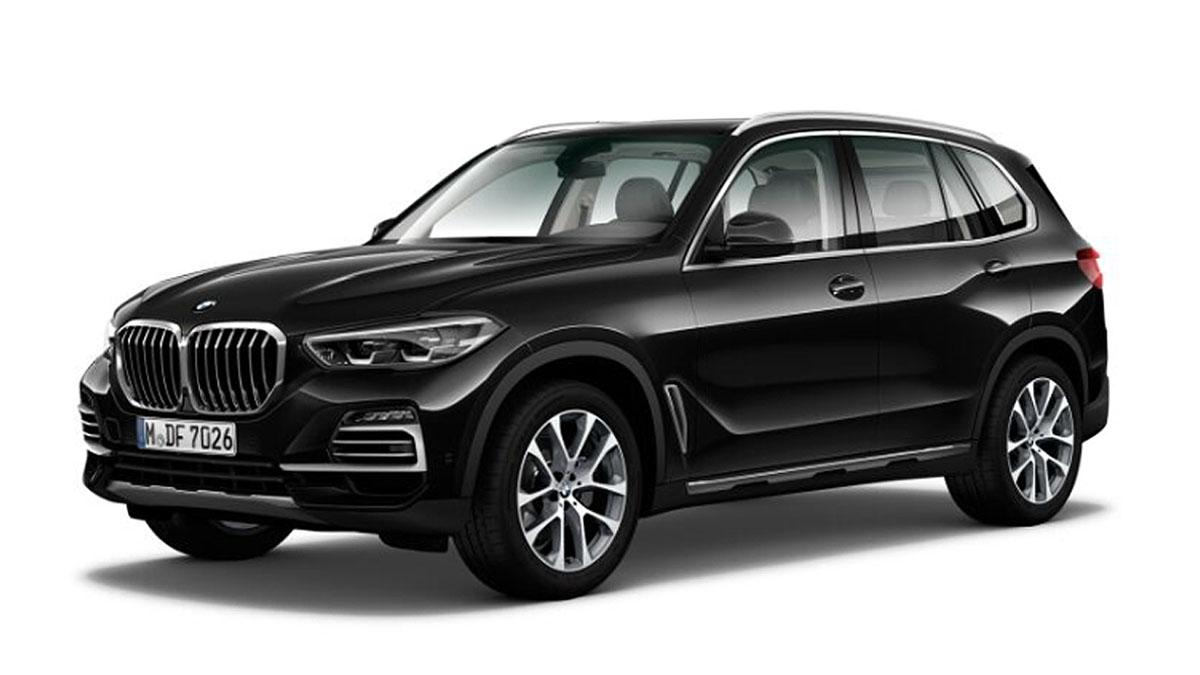 2019 BMW X5 Philippines: Price, Specs, & Review Price & Spec
