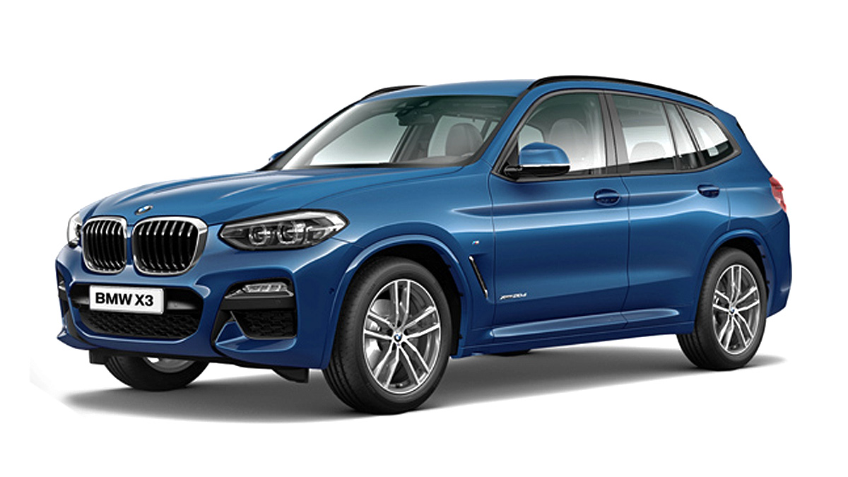2019 BMW X3 Philippines: Price, Specs, & Review Price & Spec