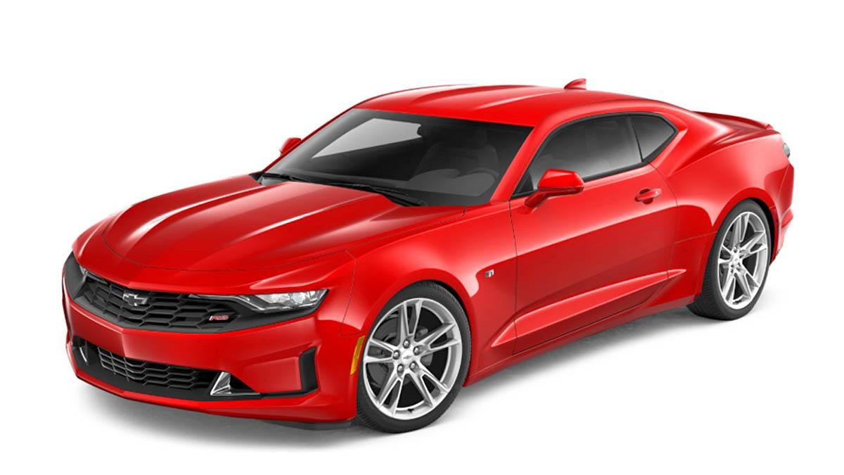 Chevrolet Latest Models >> Chevrolet Philippines Latest Car Models Price List
