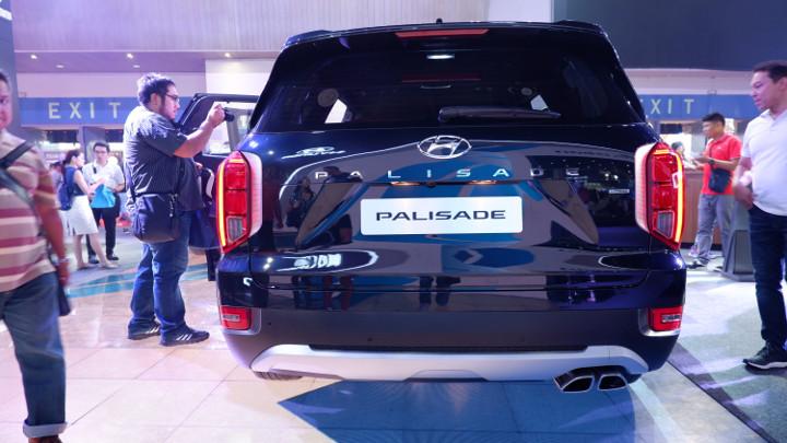 2019 Hyundai Palisade At Mias Price Specs Features