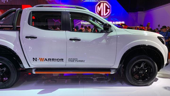 Nissan Philippines At The 2019 Manila International Auto Show