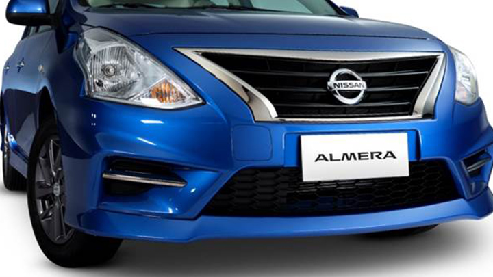 nissan almera nsport 2019 specs prices features