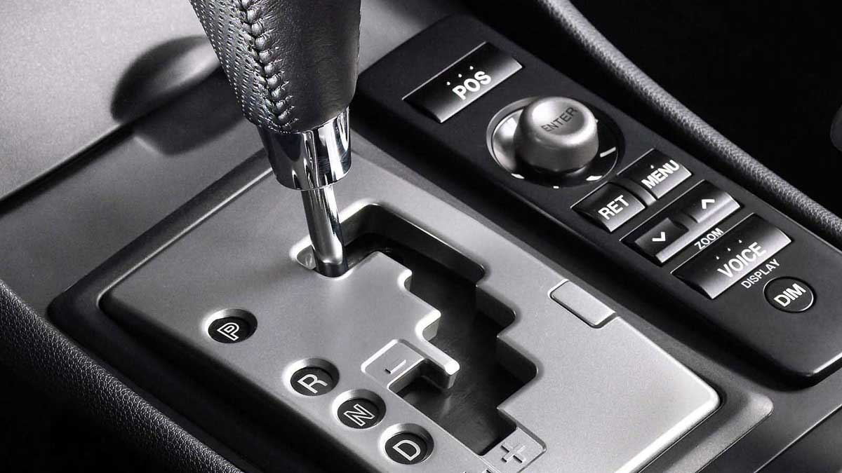 Automatic Transmission | Top Gear Philippines