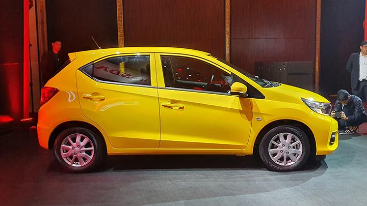 2019 Honda Brio Gallery: Specs, Prices, Features