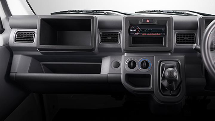 2019 Suzuki Carry: Specs, Prices, Features