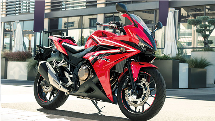 8 Motorcycles For Short Riders
