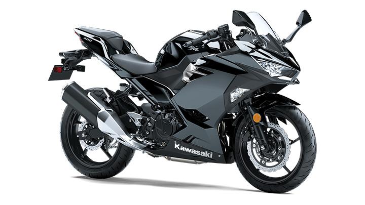 Kawasaki Top Gear Philippines