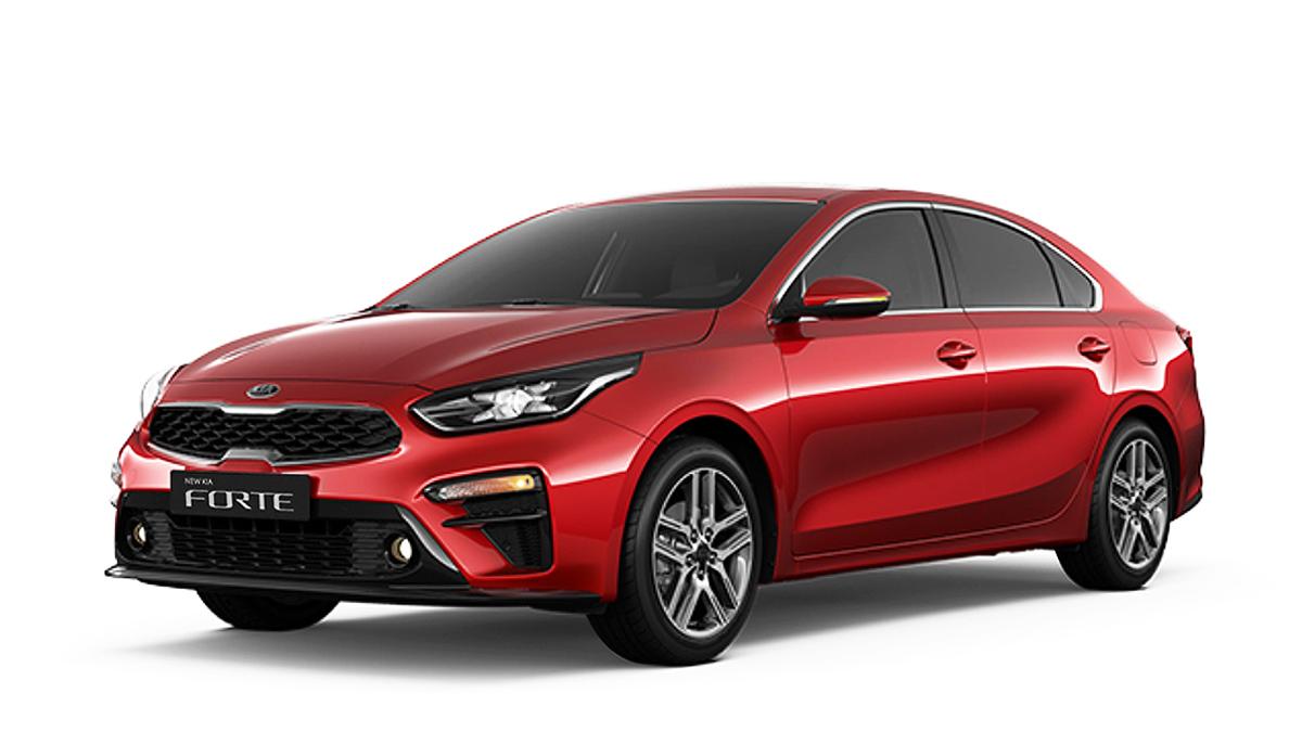 Kia Philippines Price >> Kia Philippines Latest Car Models Price List