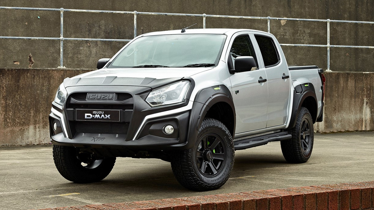 Pickup | Top Gear Philippines