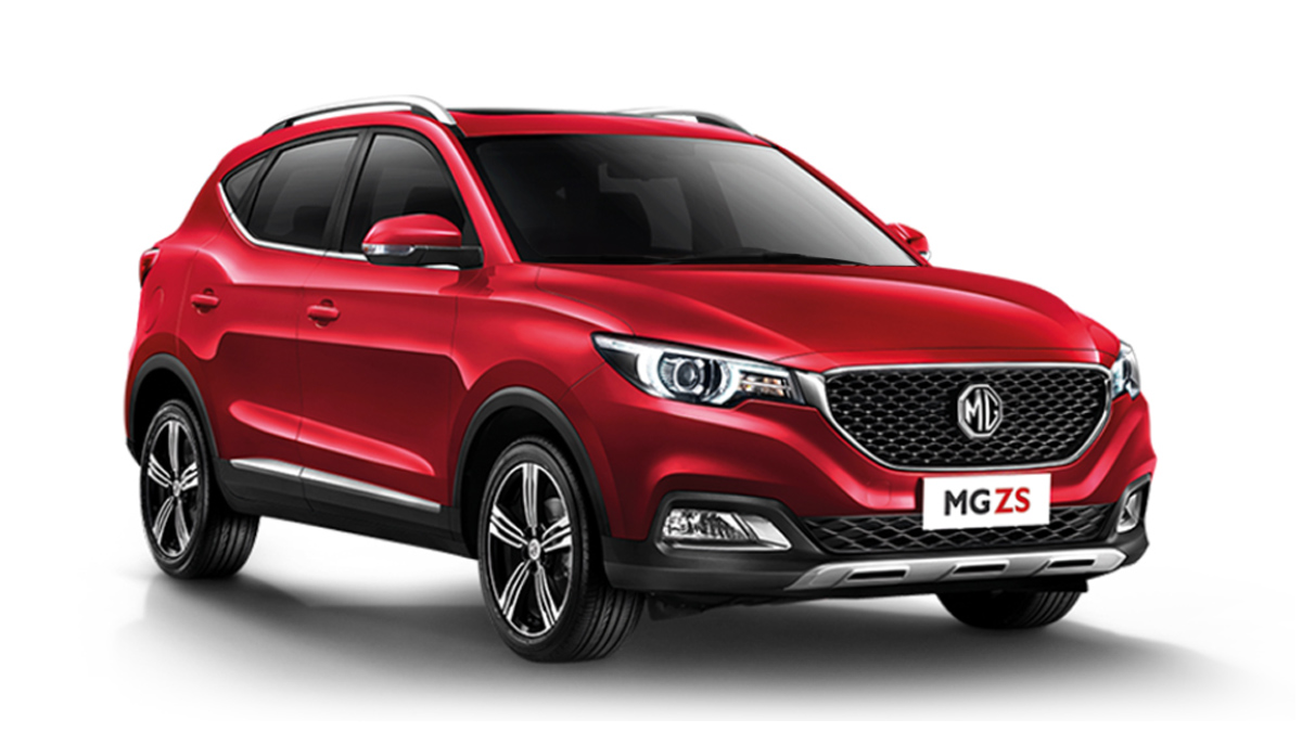 Mg Philippines Latest Car Models Price List