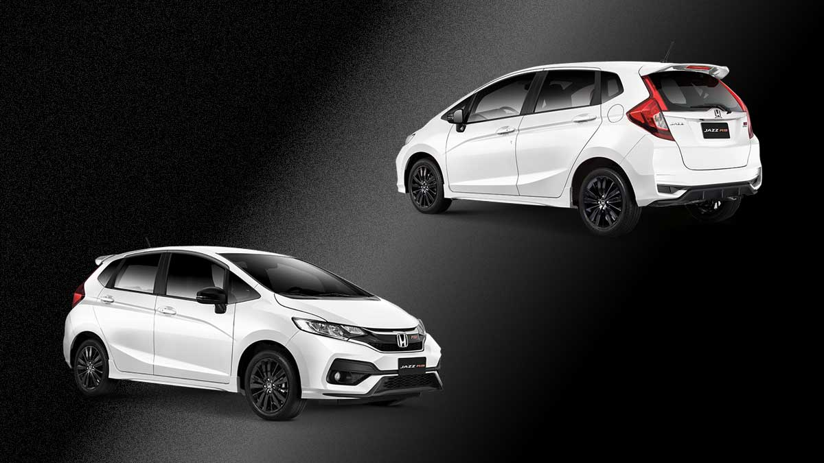 honda jazz launch specs features