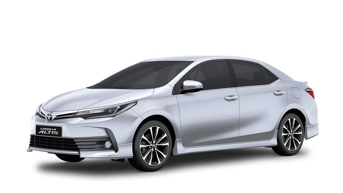 2019 Toyota Corolla Altis Philippines Price Specs Review Price Spec