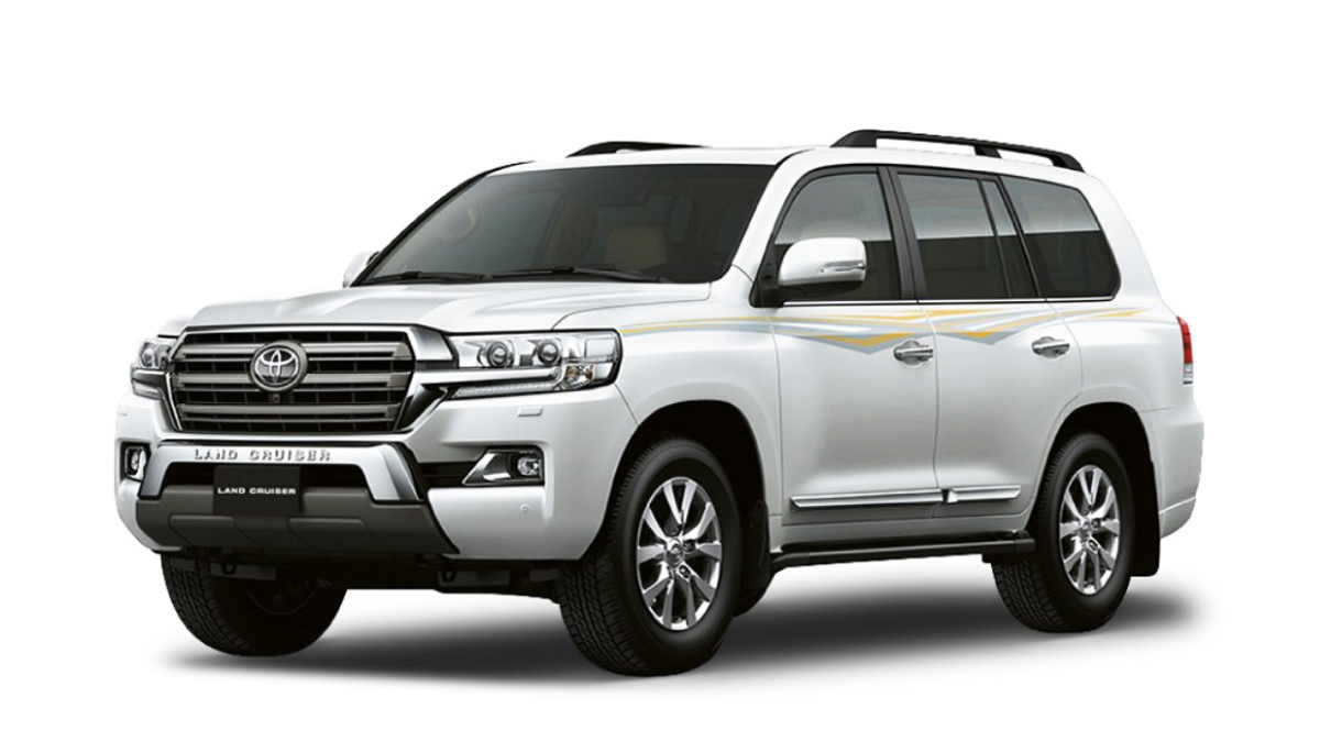 2019 toyota land cruiser philippines  price  specs   u0026 review price  u0026 spec