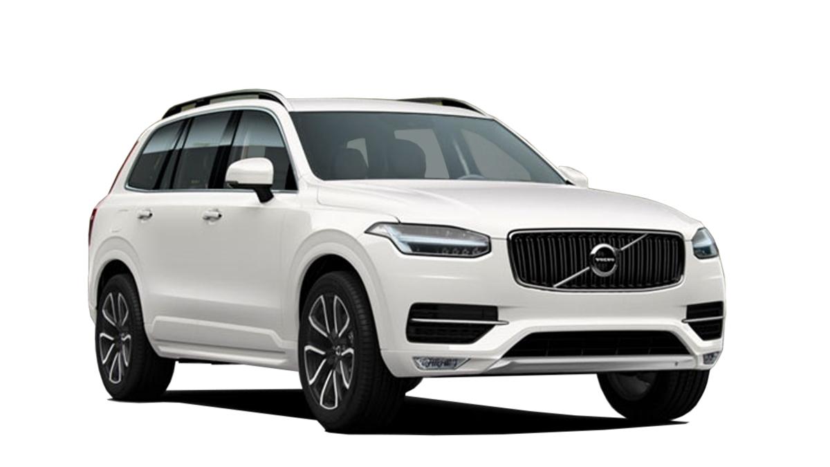 2019 Volvo Xc90 Philippines Price Specs Review Price Spec