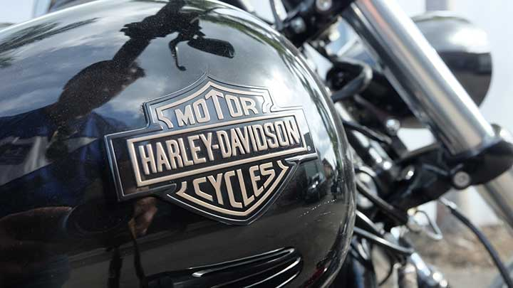2016 Harley-Davidson Dyna Low Rider S: Specs, Features, Price
