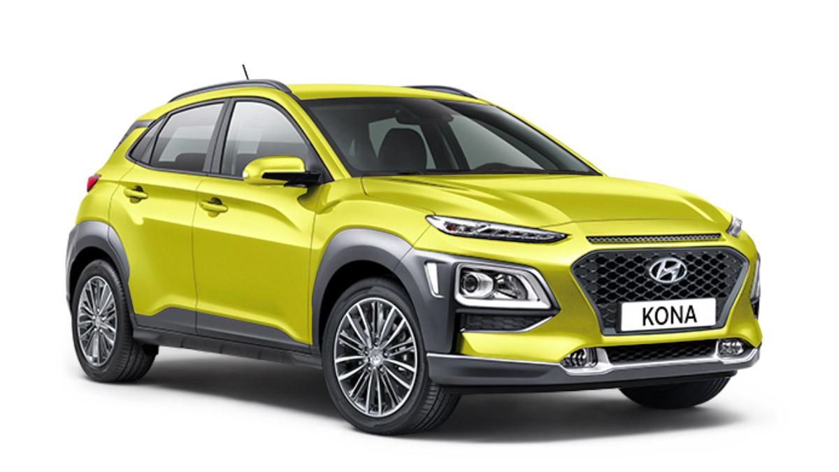 2019 Hyundai Kona Philippines: Price, Specs, & Review Price