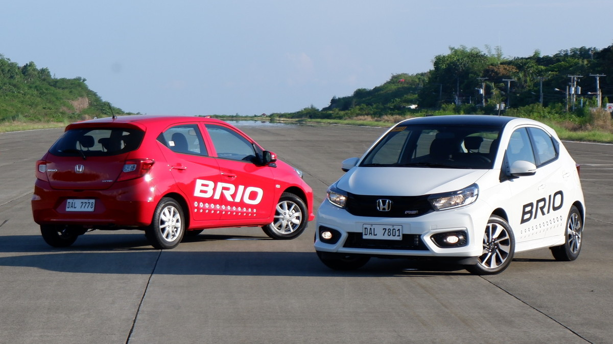 Kelebihan Kekurangan Honda Brio S Tangguh