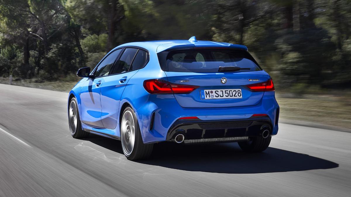 2020 BMW 1-Series: Specs, Features, Prices