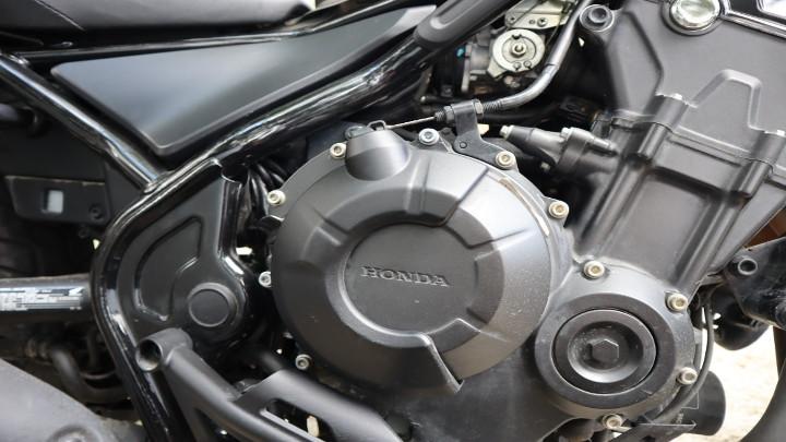 2019 Honda Rebel 500: Review, Price, Photos, Features, Specs