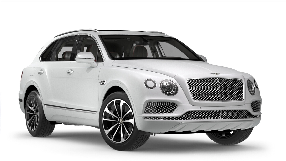 2019 Bentley Bentayga Philippines Price Specs Review Price Spec