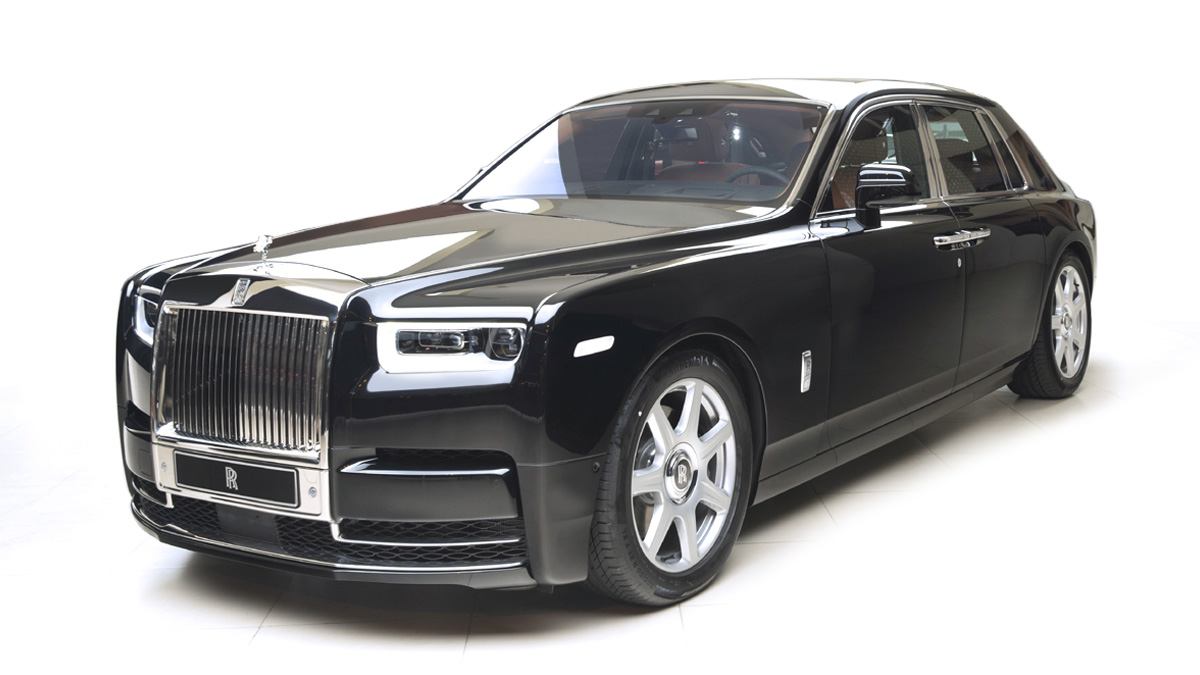 Rolls Royce Philippines Latest Car Models Price List