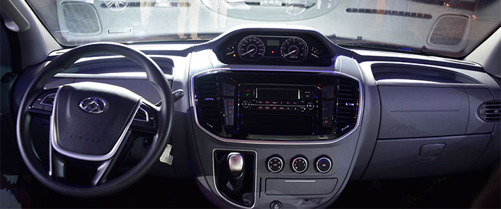 Maxus V80