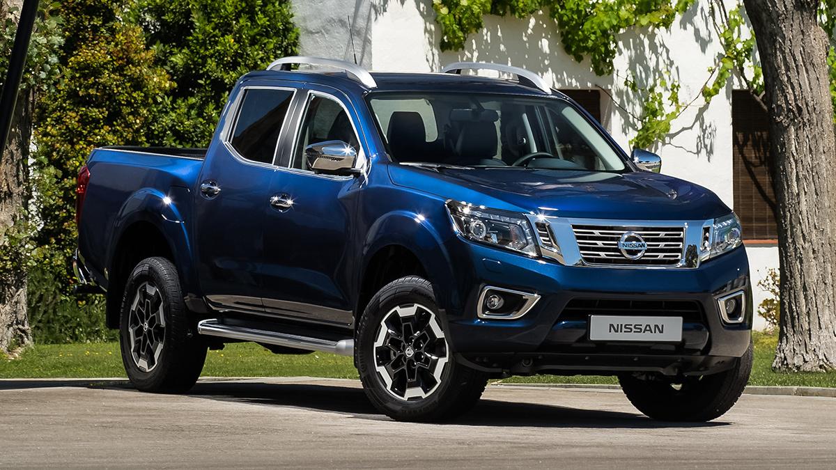 Nissan Navara 2019: Specs, Prices, Features